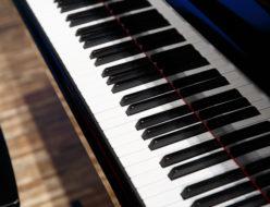 ピアノ発表会のポイント